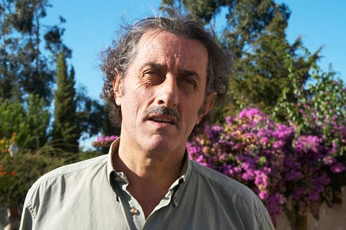 Miguel Louro, owner Quinta do Mouro