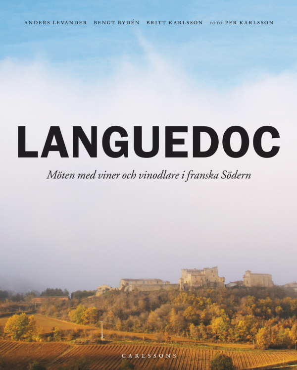 The Languedoc Book